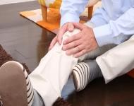 股関節、膝関節、足首の痛み